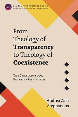 Picture of From Theology of Transparency to Theology of Coexistence