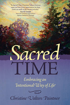 Picture of Sacred Time
