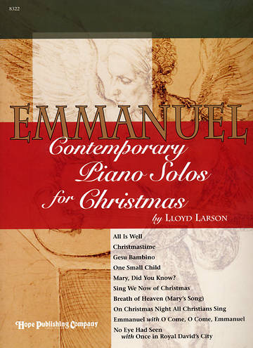Emmanuel Piano Collection