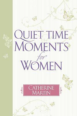 Quiet Time Moments for Women