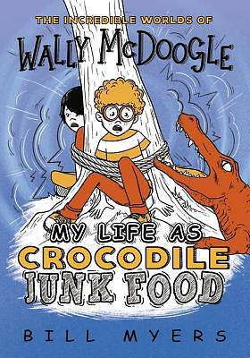 Picture of My Life as Crocodile Junk Food