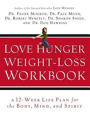 Picture of Love Hunger Weight-Loss Workbook