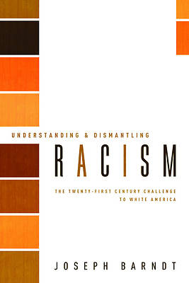 Picture of Understanding and Dismantling Racism