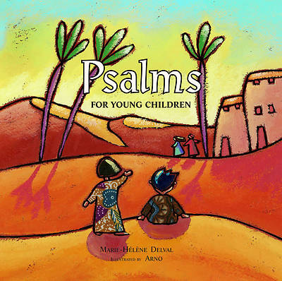 Picture of Psalms for Young Children