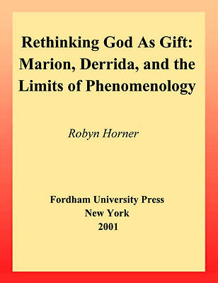 Rethinking God as Gift