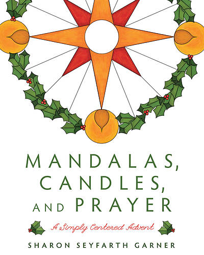 Picture of Mandalas, Candles, and Prayer