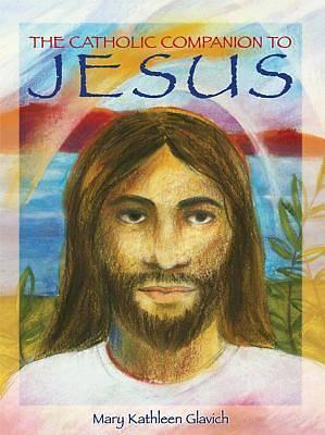 Picture of The Catholic Companion to Jesus