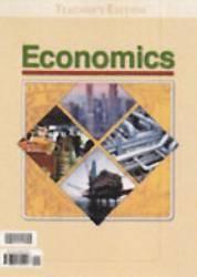 Picture of Economics Teacher Book Grd 12