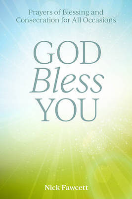 Picture of God Bless You