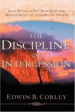 Picture of The Discipline of Intercession