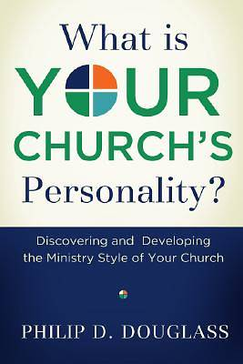 What Is Your Churchs Personality?