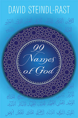 Picture of 99 Names of God