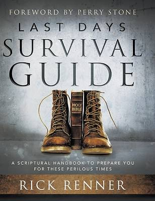 Picture of Last Days Survival Guide