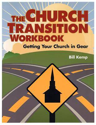 Picture of The Church Transition Workbook