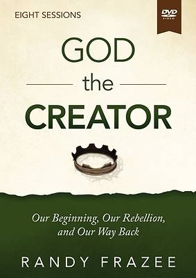Picture of The Story of God the Creator Video Study