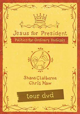 Jesus for President Tour DVD