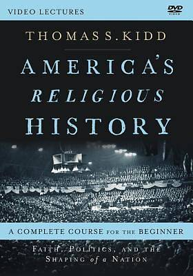 Picture of America's Religious History Video Lectures