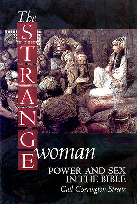 Picture of The Strange Woman
