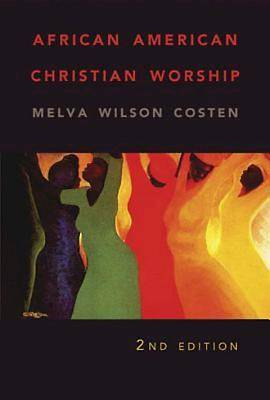 Picture of African American Christian Worship