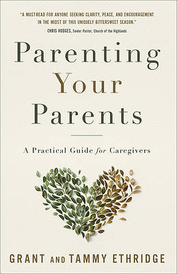 Picture of Parenting Your Parents