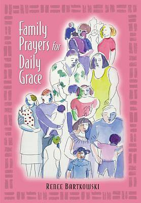 Picture of Family Prayers for Daily Grace [ePub Ebook]