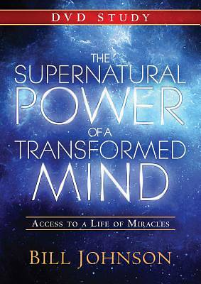 Picture of The Supernatural Power of a Transformed Mind