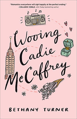Picture of Wooing Cadie McCaffrey