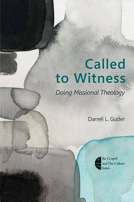Picture of Called to Witness