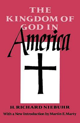 Picture of The Kingdom of God in America