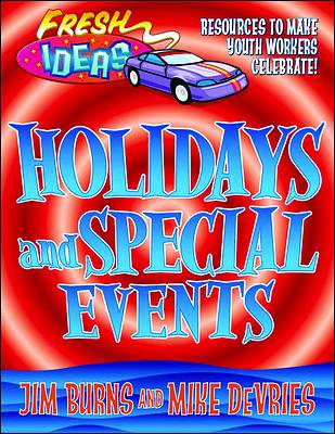 Holidays and Special Events