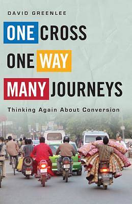 One Cross, One Way, Many Journeys