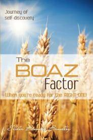 Picture of The Boaz Factor