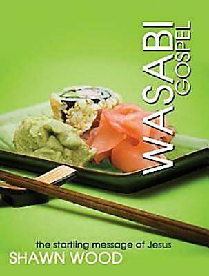 Wasabi Gospel - eBook [ePub]