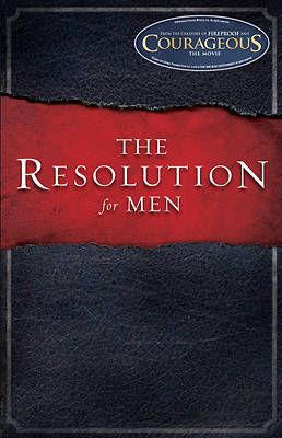 Picture of The Resolution for Men