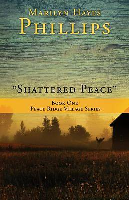 "Picture of ""shattered Peace"""