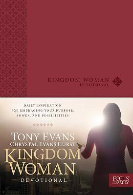 Picture of Kingdom Woman Devotional