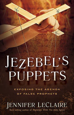 Picture of Jezebel's Puppets