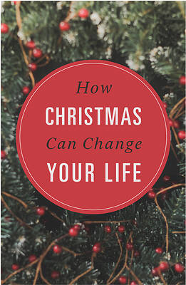 Picture of How Christmas Can Change Your Life PK 25