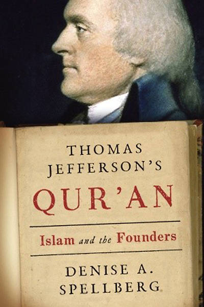 Thomas Jeffersons Quran
