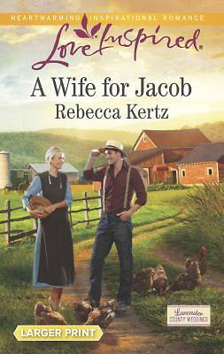 A Wife for Jacob