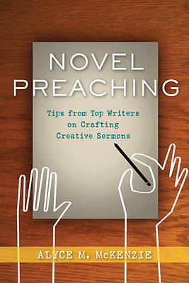 Picture of Novel Preaching