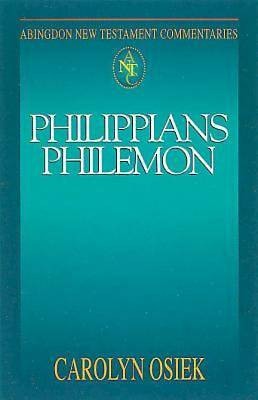 Picture of Abingdon New Testament Commentaries: Philippians & Philemon