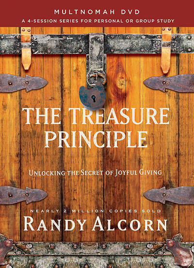 Picture of The Treasure Principle DVD
