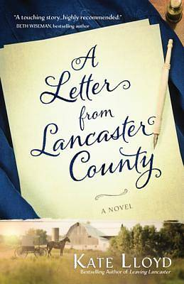 A Letter from Lancaster County [ePub Ebook]
