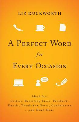 Perfect Word for Every Occasion, A [ePub Ebook]