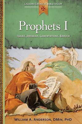 Prophets I [ePub Ebook]