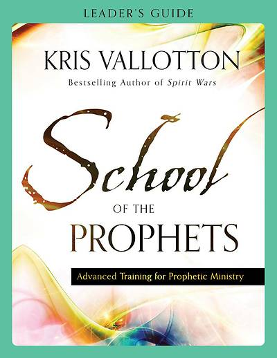 School of the Prophets Leaders Guide