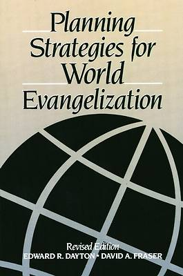 Picture of Planning Strategies for World Evangelization
