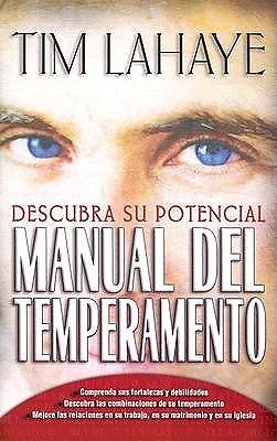 Picture of Manual del Temperamento