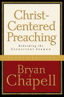 Christ-Centered Preaching [ePub Ebook]